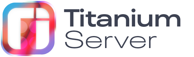 Titanium Server, Cloud hosting, Web hosting, Shared VPS Mexico